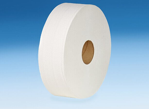 2-Ply Bathroom Tissue JUNIOR BT23633-1